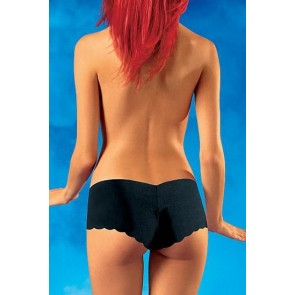 Sloggi Light Short schwarz