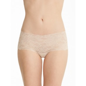 Sloggi Light Lace 2.0 Shorty new beige