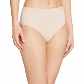 Sloggi Invisible Supreme Cotton Midi-Slip new beige
